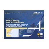 SC5607 Thames Estury, Essex and Suffolk Coast