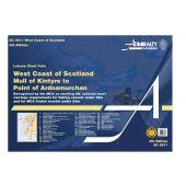 SC5611 West Coast of Scotland
