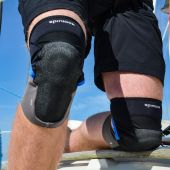 Spinlock Performance Knee Pads