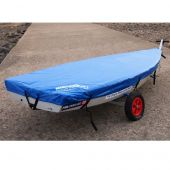 RS Tera Boat Cover Top (Mast Down) PVC