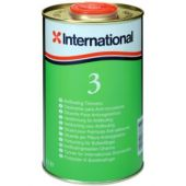 International Thinners No.3 1 Litre