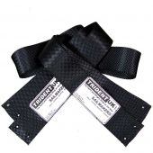 Topper Side Toestraps Pair