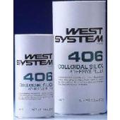 West 406A Colloidal Silica 275g