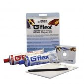 West System G/Flex 655-K Plastic Boat Repair Kit
