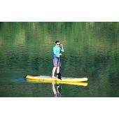 Zray Inflatable SUP X2 including Bag, Pump and Paddle
