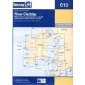 C13 River Cleddau - Milford Haven to Haverfordwest