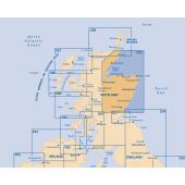 Imray Chart Fife Ness to Moray Firth C23