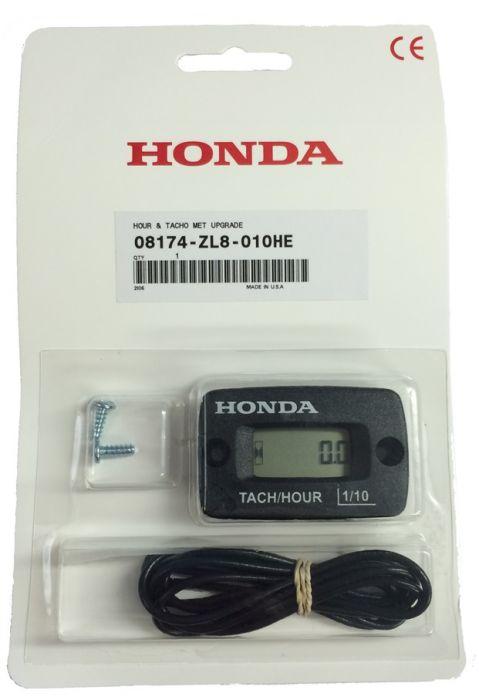 Honda Dual Function Hour and Tacho Meter