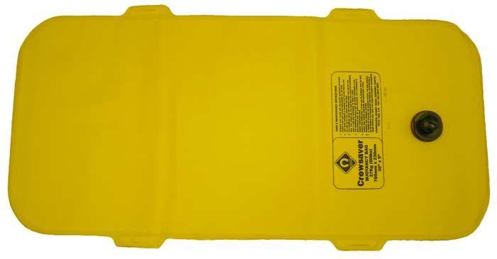 Crewsaver Pillow Shaped Bag - 76x23cm