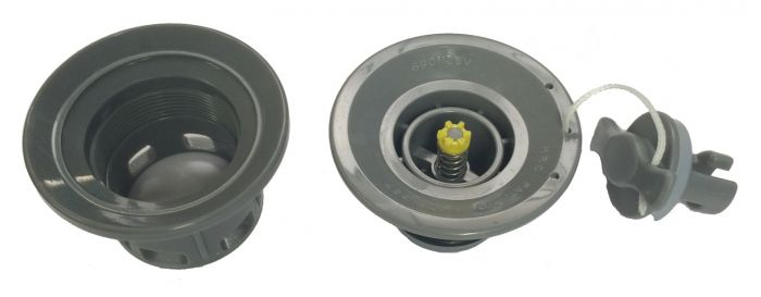 Halkey Roberts Valve for Tubes and Floors of Honda Honwave Inflatables