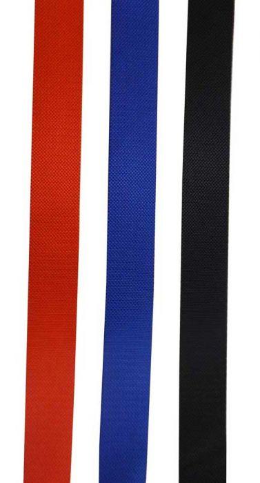Marlow 50mm Toe Strap / Buoyancy Bag Webbing