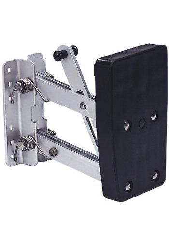 Outboard Engine Bracket Alloy up to 20HP/40Kgs