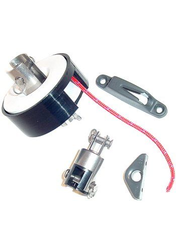 Dinghy Furling Kit
