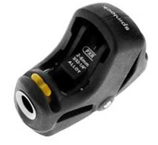 Spinlock PXR Race Cleat for 2-6mm Line