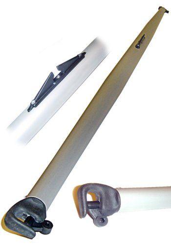 Wayfarer 42mm Tapered Spinnaker Pole