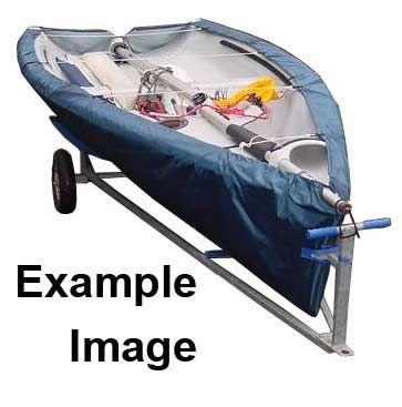 Enterprise Boat Cover - Undercover