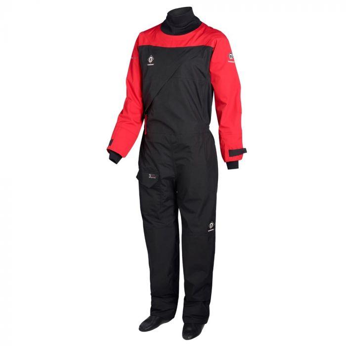 Crewsaver Atacama Sport Drysuit with Free Fleece