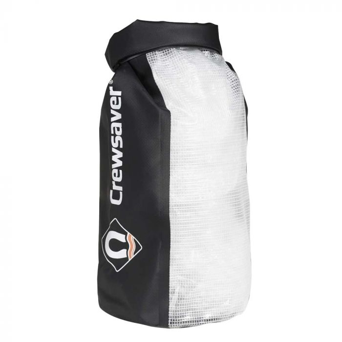 Crewsaver Bute Drybag Black 10 Litres