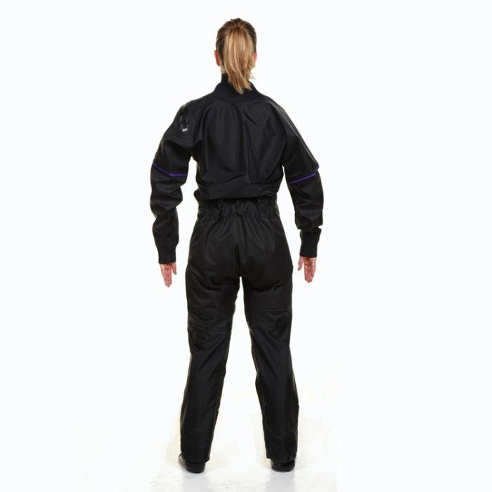 Trident Eclipse Ladies Front Zip Drysuit