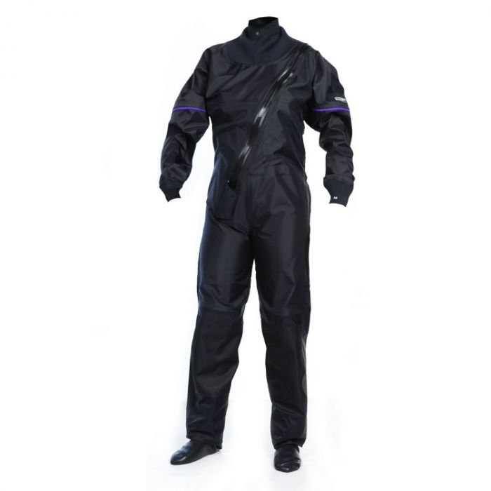 Trident Eclipse Ladies Front Zip Drysuit