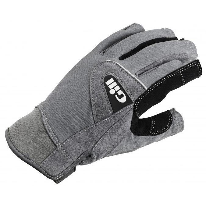 Gill Deckhand Gloves - Short Finger