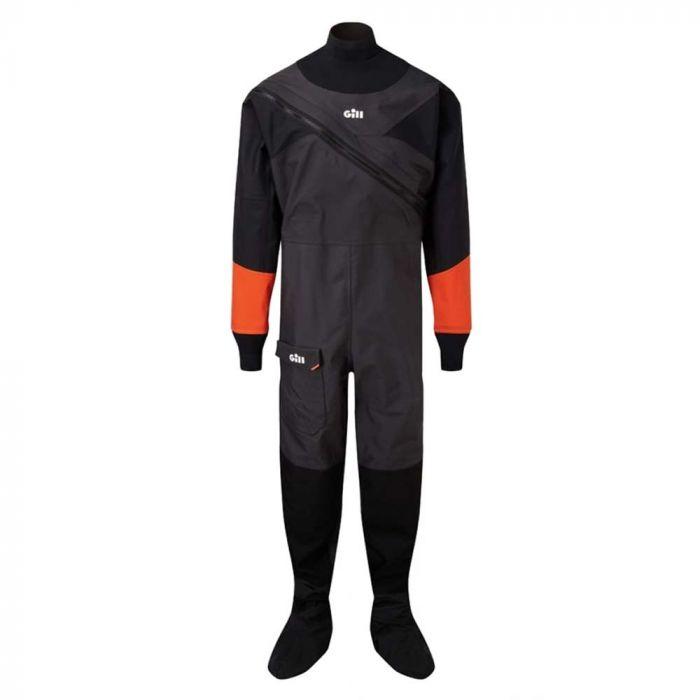 Gill Junior Drysuit Black