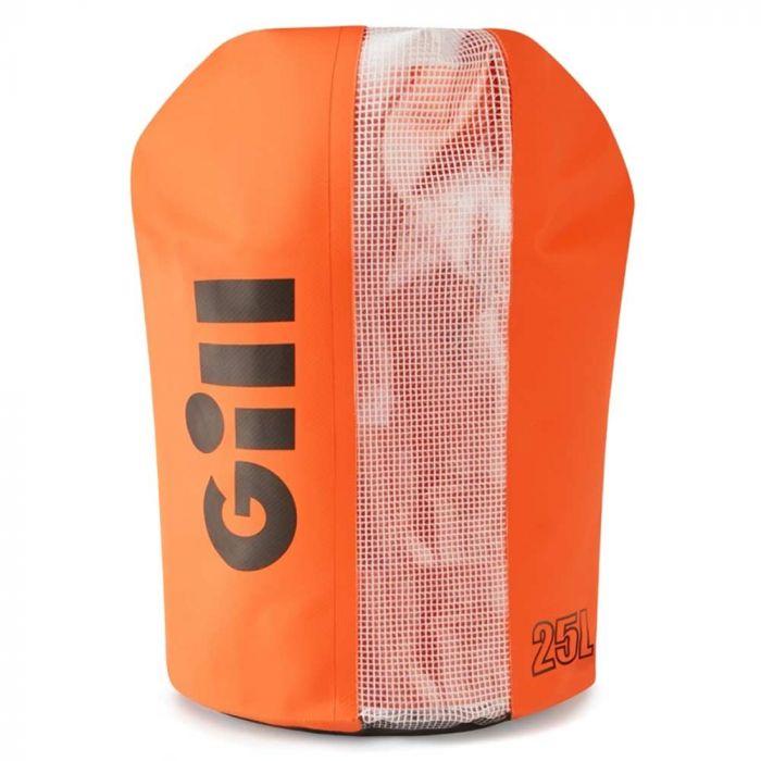Gill 25L Dry Cylinder Bag Tango