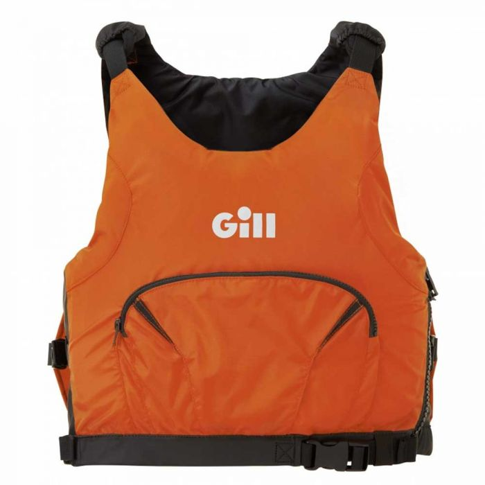 Gill Orange Buoyancy Aid Front
