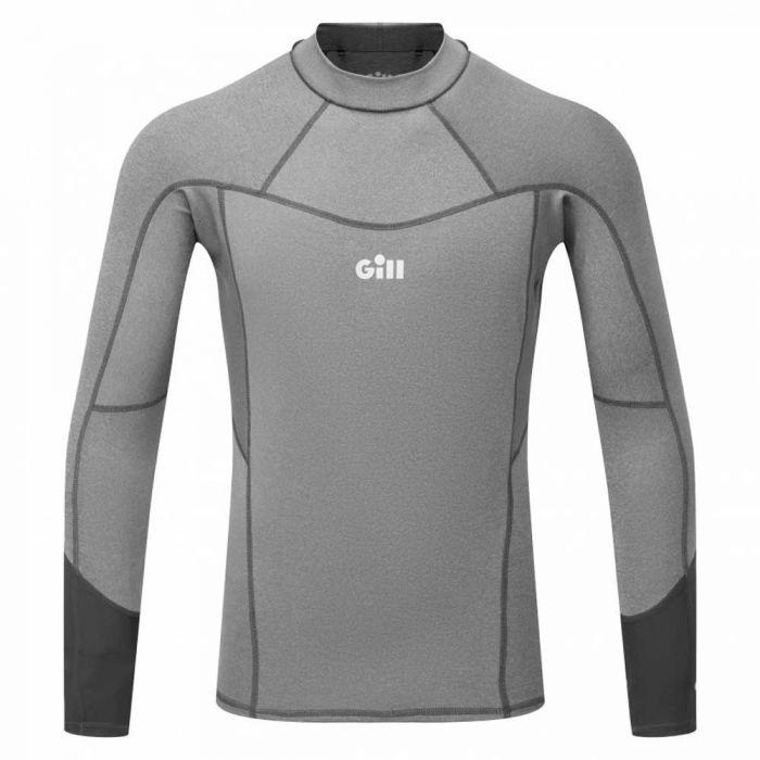 Gill Pro Rash Vest Long Sleeve Men's