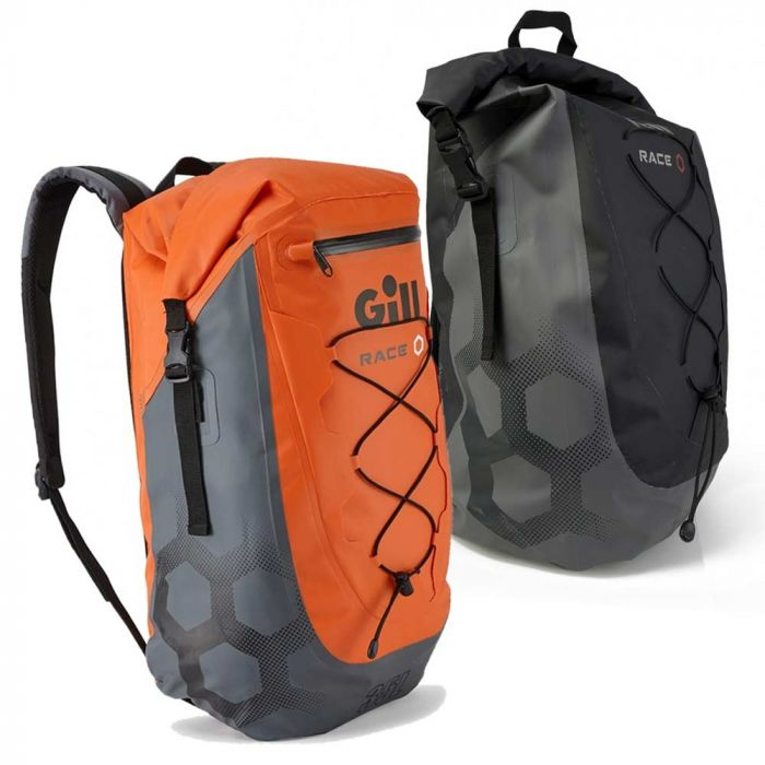 Gill Race Team Backpack 35L