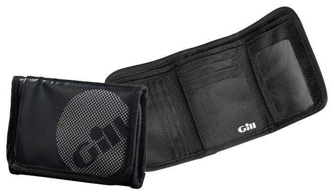 Gill Tri-Fold Wallet