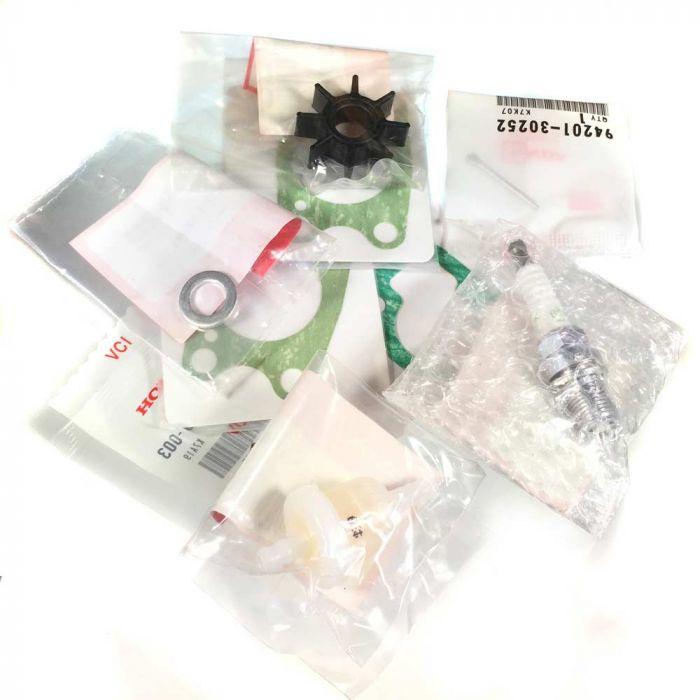 Honda Service Kit for BF4AH, BF5DH, BF6AH