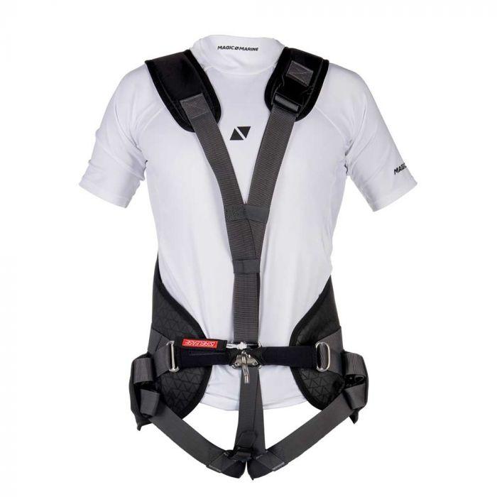 Magic Marine Smart Trapeze Harness