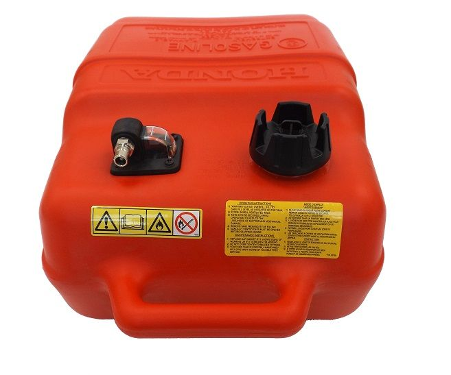 Honda Fuel Tank - 25 Litres - For Honda BF5A to BF250A Outboard Engines