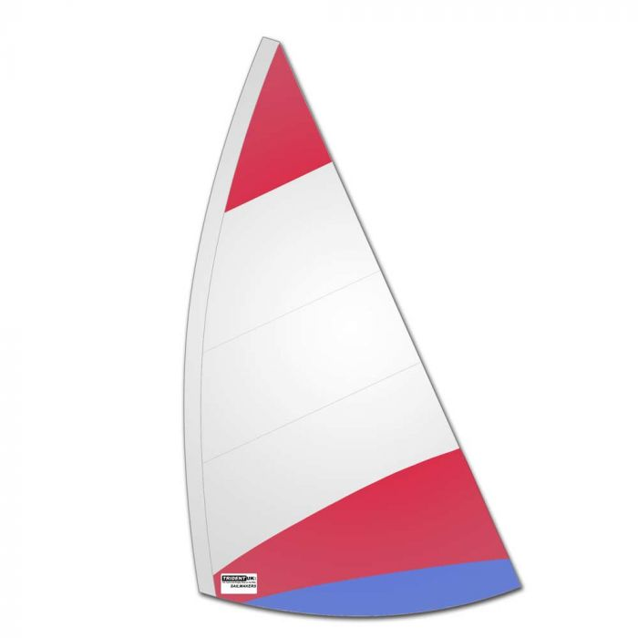 Trident Topper 4.2 Training Sail