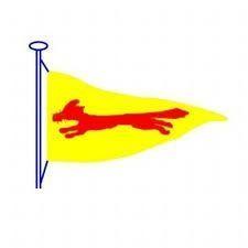 Bassenthwaite Sailing Club Burgee
