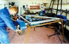 trailer workshop
