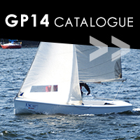 GP14 Parts Catalogue