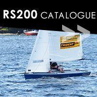 RS200 Parts Catalogue