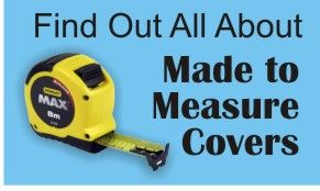 Made to Measure Covers