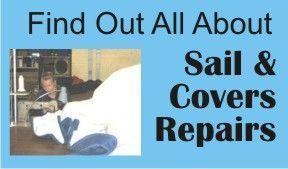 Sail & Cover Repairs