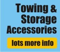 Towing and Storeage Accessories