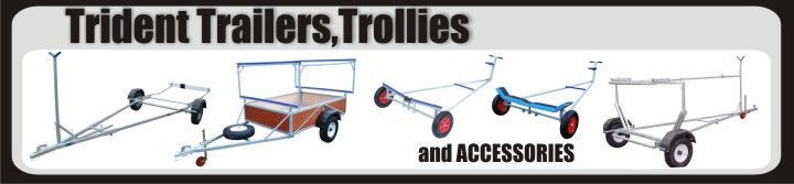 Trident Trailers and Trollies