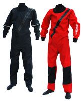 Trident Custom Made Orbit Drysuit